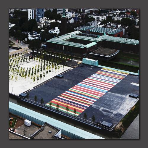 museumpark rotterdam, design park, design place, nederlandse museum park